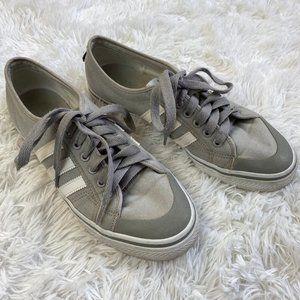 adidas Nizza Low Men's Sneakers Gray